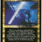 Terminator CCG Battlefield Shadows Uncommon Game Card