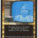 Terminator CCG Late-Breaking Story Uncommon Game Card