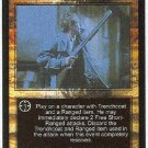 Terminator CCG Concealed Weapon Uncommon Game Card Unplayed