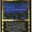 Terminator CCG Advanced Scouting Uncommon Game Card