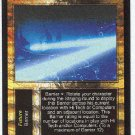 Terminator CCG Laser Defense Grid Uncommon Game Card