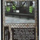 Terminator CCG Processor Bank Uncommon Game Card