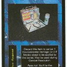 Terminator CCG MD304 Burn Kit Uncommon Game Card