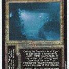Terminator CCG Firebase Delta Uncommon Game Card