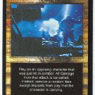 Terminator CCG Slagged Gear Uncommon Game Card Unplayed