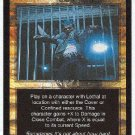 Terminator CCG Lethal Timing Uncommon Game Card
