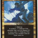 Terminator CCG Combat Roll Uncommon Game Card