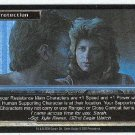 Terminator CCG Protection Uncommon Game Card Unplayed