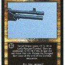 Terminator CCG Kill Shot Precedence Uncommon Game Card Unplayed