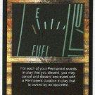 Terminator CCG Entropy Precedence Uncommon Game Card