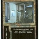 Terminator CCG Apartment Complex Precedence Game Card Unplayed