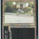 Terminator CCG Suburban Street Precedence Game Card