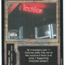 Terminator CCG Tech Noir Precedence Game Card