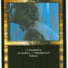 Terminator CCG Discipline Precedence Game Card