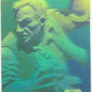 Superman Holo Series #6 Gold Parallel Card Perry White