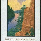 Doral 2005 Card #21 Saint Croix National Scenic River