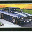 Doral 2004 Card America On The Road #16 Camaro