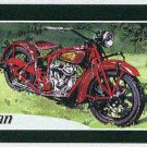 Doral 2004 Card America On The Road #2 Indian