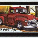 Doral 2004 Card America On The Road #7 3100 Pick-Up