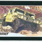 Doral 2004 Card America On The Road #24 Hummer