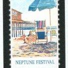 Doral 2003 Card American Festivals #17 Virginia Beach, VA