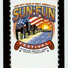 Doral 2003 Card American Festivals #20 Myrtle Beach, SC