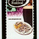 Doral 2003 Card Great American Festivals #21 Chicago, IL
