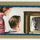 Doral 2001 Card America Century Snapshots #33 Technology
