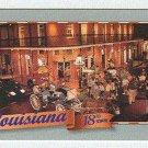 Doral 2000 Card Celebrate America 50 States #18 Louisiana