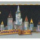 Doral 2000 Card Celebrate America 50 States #32 Minnesota