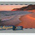 Doral 2000 Card Celebrate America 50 States #26 Michigan