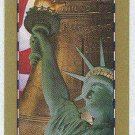 Doral 2000 Card Celebrate America 50 States Lady Liberty