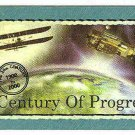 Doral 2001 Card Special Edition A Century Of Progress