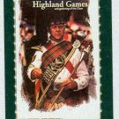 Doral 2003 Card Festivals Limited Edition Linville, NC