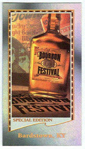 Doral 2003 Card Festivals Special Edition Bardstown, KY