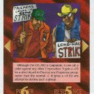 Illuminati CFL-AIO New World Order Game Trading Card