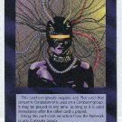 Illuminati Computer Security New World Order Game Card