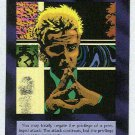 Illuminati Deep Agent New World Order Game Trading Card