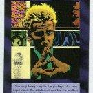 Illuminati Deep Agent New World Order Game Trading Card