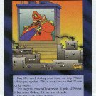 Illuminati Dictatorship New World Order Game Trading Card