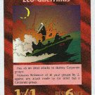 Illuminati Eco-Guerrillas New World Order Game Trading Card