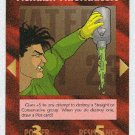 Illuminati Fiendish Fluoridators New World Order Game Card