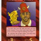 Illuminati Fraternal Orders New World Order Unlimited Game Card
