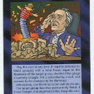 Illuminati Jake Day New World Order Game Trading Card