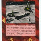 Illuminati Moonbase New World Order Game Trading Card