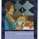 Illuminati Mutual Betrayal New World Order Game Trading Card