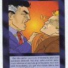 Illuminati Power Grab New World Order Game Trading Card