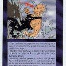 Illuminati Purge New World Order Game Trading Card