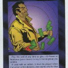 Illuminati The Big Score New World Order Game Trading Card