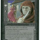 Middle Earth Abductor Wizards Limited Game Card